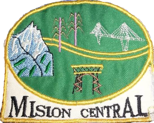 Parche de la Misión Central (antiguo)